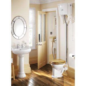 GENTRY HOME Nouveau 5005_5007 Miska wc