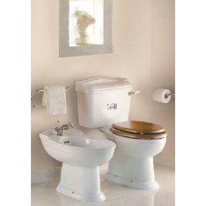 GENTRY HOME Nouveau 5004_5008 Miska wc kompaktowa