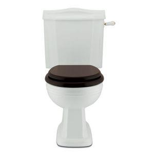 GENTRY HOME Balasani 4004_4008 Miska wc kompaktowa