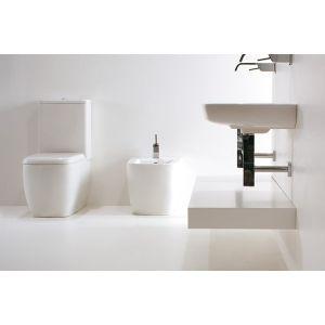 GSG CERAMIC DESIGN Lilac Limbl Miska wc kompaktowa