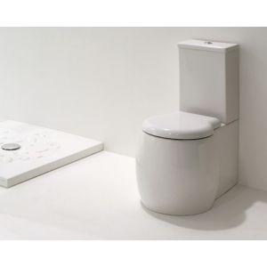 GSG CERAMIC DESIGN Dunia Dumbl Miska wc kompaktowa