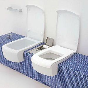 CERAMICA FLAMINIA Una Miska wc
