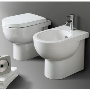 SIMAS E-line EL01 Miska wc
