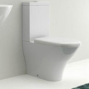 KERASAN Aquatech 3717_3781 Miska wc kompaktowa