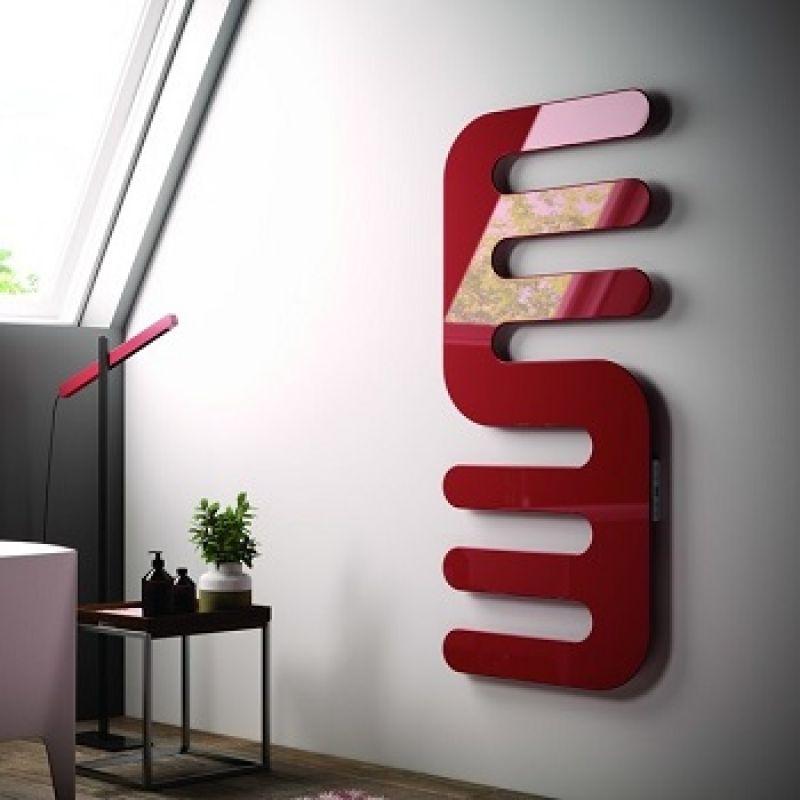 Grzejniki dekoracyjne nie tylko do łazienki - Cordivari prezentuje linię Extra Slim