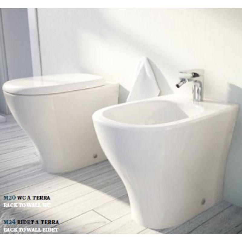 HIDRA CERAMICA My M20 Miska wc