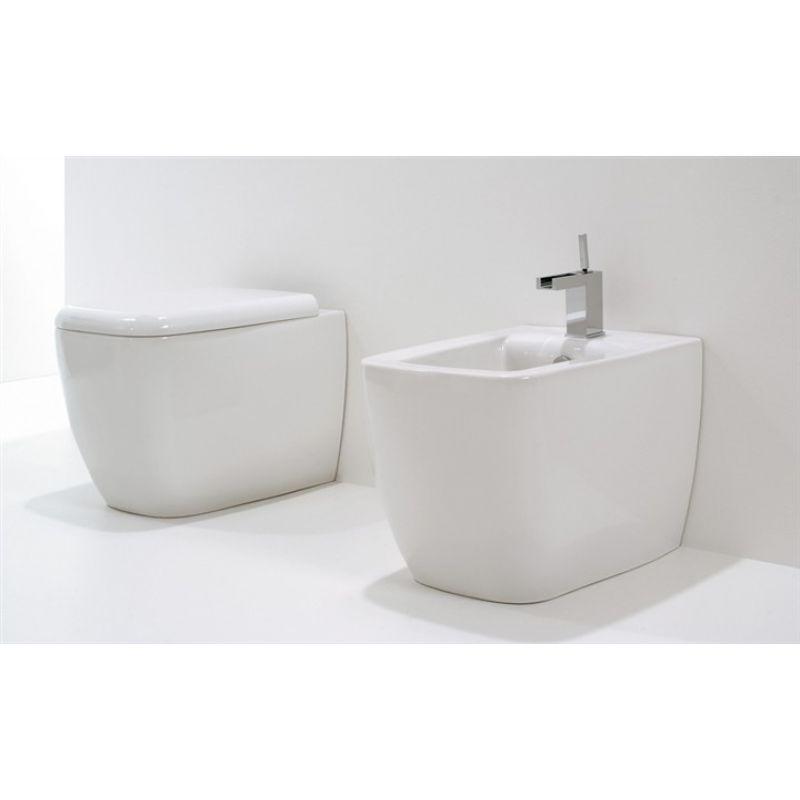 GSG CERAMIC DESIGN Lilac Liwc01 Miska wc