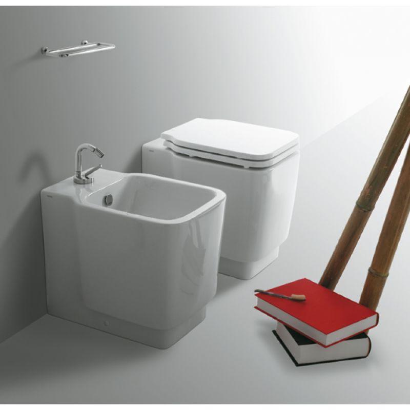 SIMAS Flow FL61 Miska wc